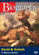 A&E Biography: David & Goliath: A Biblical Battle