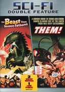 The Beast from 20,000 Fathoms / Them!