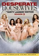 Desperate Housewives - Complete 3rd Season (6-DVD)