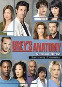 Grey's Anatomy - Season 3 (7-DVD)