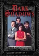 Dark Shadows - Collection 9 (4-DVD)