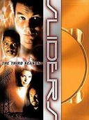 Sliders - Season 3 (4-DVD)