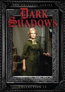 Dark Shadows - Collection 13 (4-DVD)