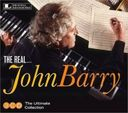 The Real John Barry (3-CD)