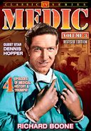 Medic - Volume 3: 4-Episode Collection
