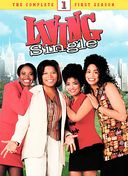 Living Single - Complete 1st Season (4-DVD)