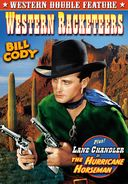 Western Racketeers (1935) / The Hurricane