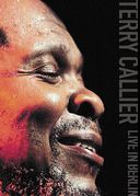 Terry Callier - Live In Berlin