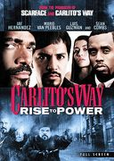 Carlito's Way: Rise To Power (Full Frame)
