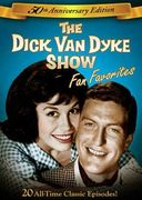 The Dick Van Dyke Show - Fan Favorites (5-DVD)