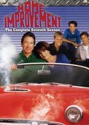 Home Improvement - Complete 7th Season (3-DVD)
