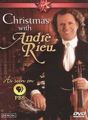 Andre Rieu - Christmas With Andre Rieu