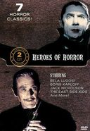 Heroes of Horror [Tin Case] (2-DVD)