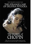 Mystery of Chopin: The Strange Case of Delphina