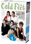 Cold Feet - Complete 1st Series (3-DVD)