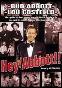 Abbott & Costello - Hey Abbott!!