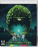 Contamination (Blu-ray + DVD)