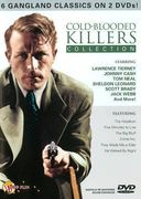 Cold-Blooded Killers Collection (2-DVD)