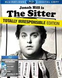 The Sitter (Blu-ray + DVD)