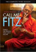 Call Me Fitz - Complete 3rd Season (2-DVD)