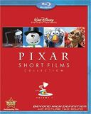 Pixar Short Films Collection, Volume 1 (Blu-ray)