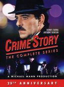 Crime Story - Complete Series (9-DVD)