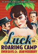 Luck of Roaring Camp (1937)