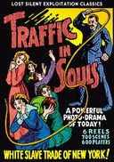 Traffic in Souls (Silent)