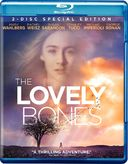 The Lovely Bones (Blu-ray, Special Edition)