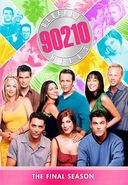 Beverly Hills 90210 - Final Season (6-DVD)