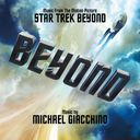 Star Trek Beyond (Original Motion Picture Soundtrack) (2LPs - 180GV)
