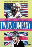 Two's Company - Complete Series 2