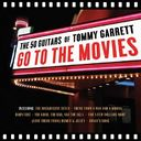 50 Guitars of Tommy Garrett Go to the Movies