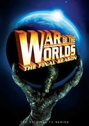 War of the Worlds - Complete 2nd Season (5-DVD)