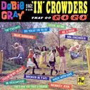 "Sings For ""In"" Crowders That Go ""Go-Go"""