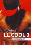 "LL Cool J - Bonus DVD from BET (""Control Myself"""