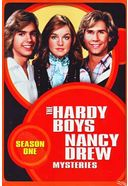 The Hardy Boys Nancy Drew Mysteries - Season 1 (2-DVD)