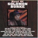 The Best of Solomon Burke [Curb]
