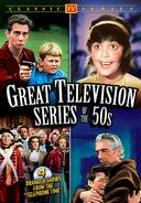Great Television Series of the 50s: 4-Episodes