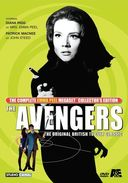 The Avengers - The Complete Emma Peel Mega-Set