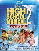 High School Musical 2 (Blu-ray, Extended Edition)
