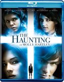 The Haunting of Molly Hartley (Blu-ray)