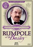 Rumpole of the Bailey - Complete Series (14-DVD)