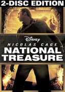 National Treasure (2-DVD)