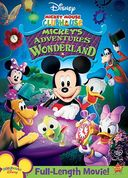Mickey Mouse Clubhouse: Mickey's Adventures In