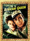 The African Queen (Commemorative Box Set) (DVD +