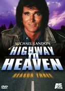 Highway to Heaven - Complete Season 3 (7-DVD)