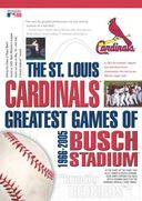 Baseball - St. Louis Cardinals: Greatest Games of