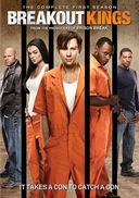 Breakout Kings - Complete 1st Season