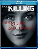 The Killing - Season 1 (Blu-ray)